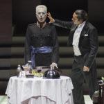 DON GIOVANNI (Commendatore) 2016 Salzburg Festival with Illdebrando D'Arcangelo